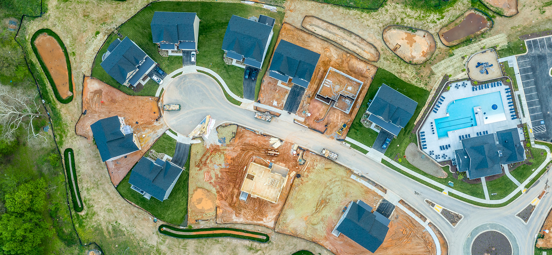 How to Market Your Master-Planned Development Before Construction Is Complete