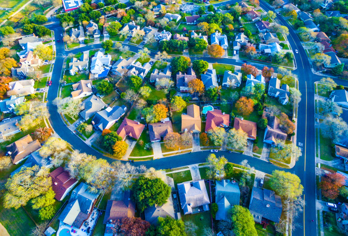 Importance of Builder Co-op Programs for Master-Planned Community Marketing