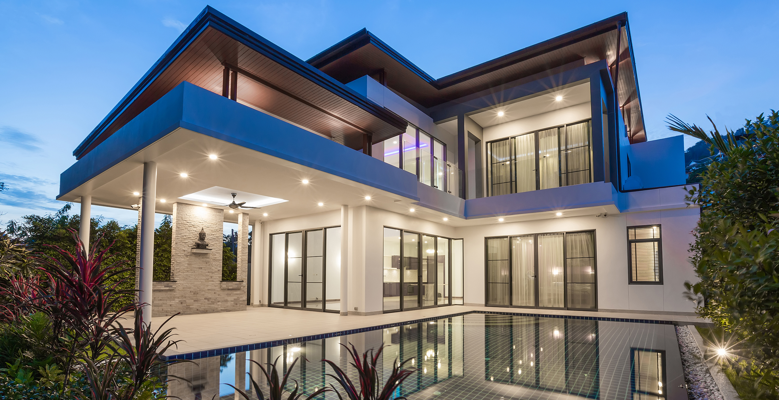 Mastering the Art of Luxury Real Estate Branding