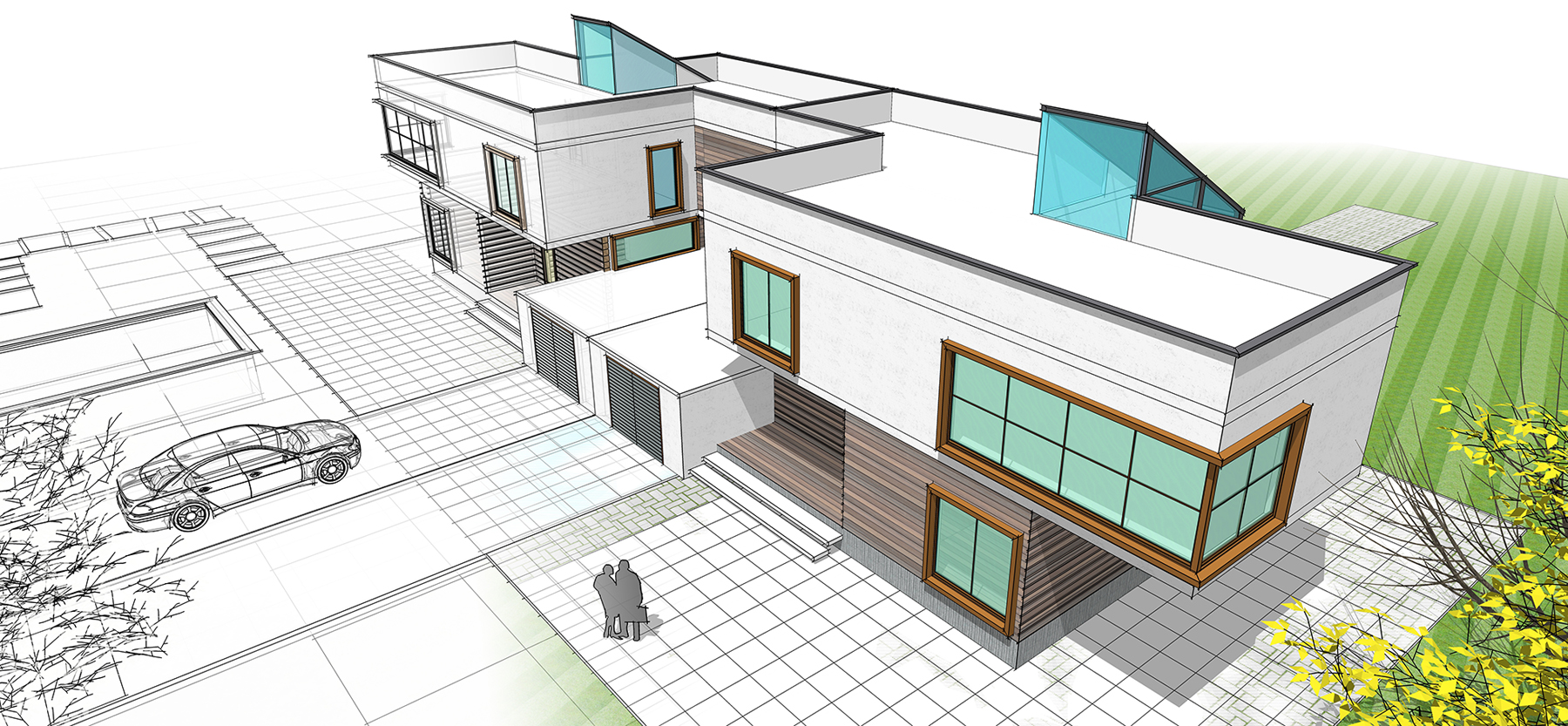 How to Leverage 3D Home Builder Renderings
