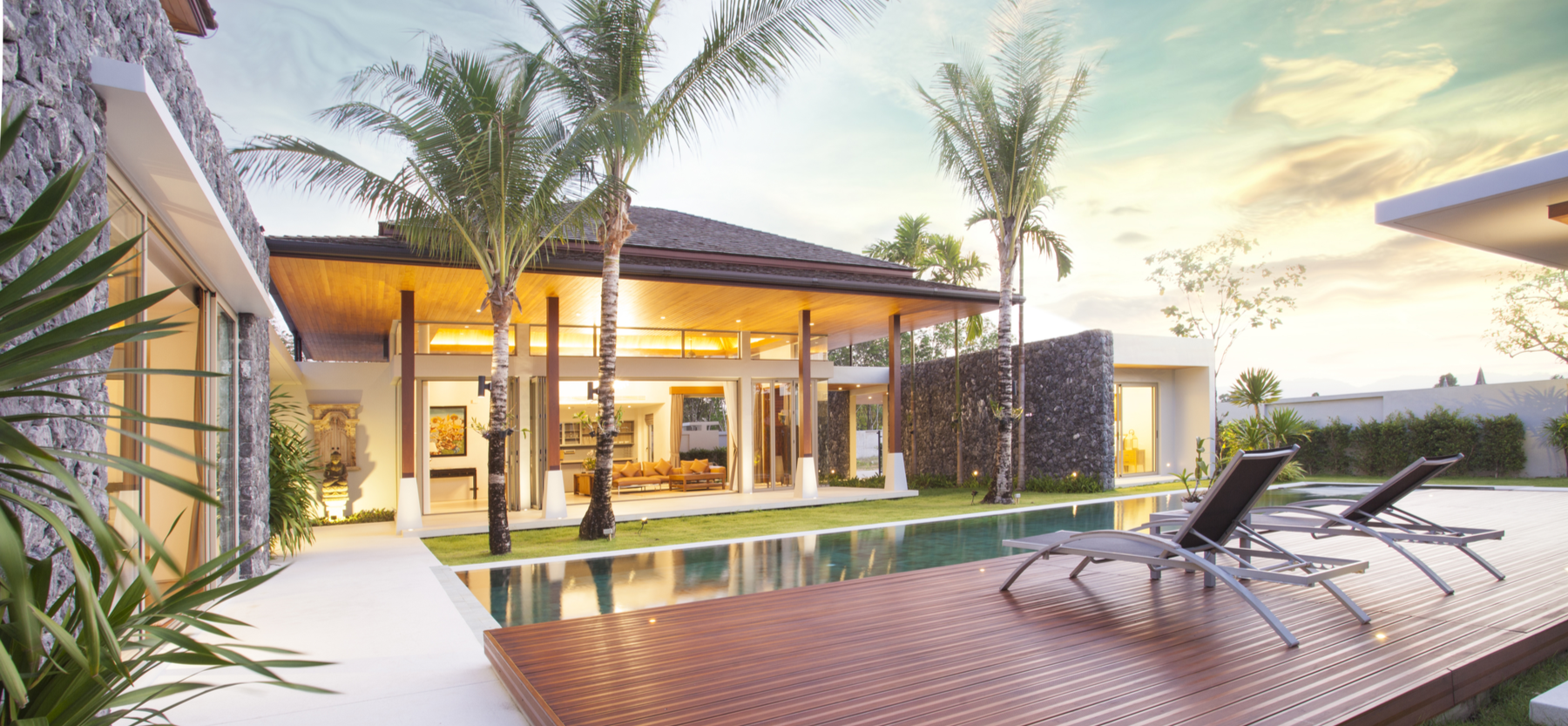 What Makes Luxury Real Estate Projects Successful?